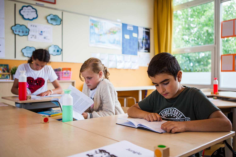 Basisschool Breukelen